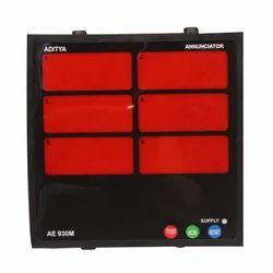 AE-930M Alarm Annunciator