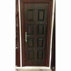 Modular Steel Door