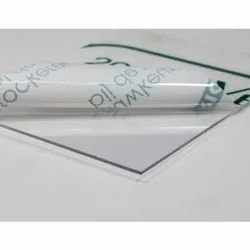 Polyethylene Terephthalate Sheet