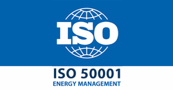 ISO 50001 (Energy Management System)
