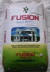 Fusion Powder Wall Putty