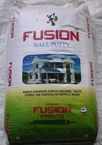 Wall Coating POWDER PUTTY, Packing Size: 40 Kg | ID: 18228176233