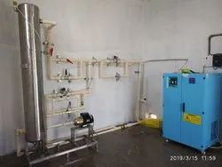 Fully Automatic Ozone Water Treatment Plant