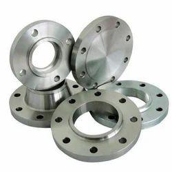 Steel Flange