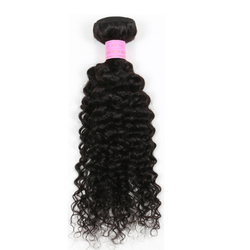 Virgin Remy Mongolian Hair Weft