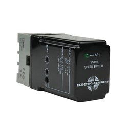 SS110 Slow Speed Switch, Voltage : 115-230 Vac