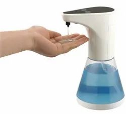 OFORT Automatic Sanitizer DispenserTouchless