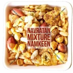 FIT FOODIE Chatpata Roasted Navratan Mixture, Packaging Size: 30 Kg, Packaging Type: Laminated hdpe woven Sack