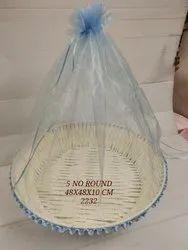 Swastik Handicraft Gift Potli Basket