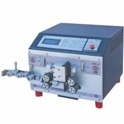 Electric Wire Stripping Machine, Automation Grade: Automatic