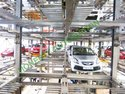 Car Parking Garage Equipment
