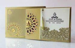 Wedding Card & Printing Service