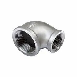 EN 10253-2 P235GH Butt Weld Pipe Fittings