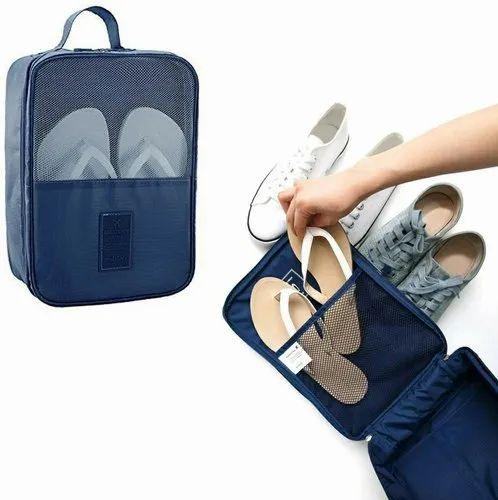 Travel Shoe Bag Storage Pouch