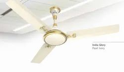 India Glory Pearl Ivory Ceiling Fan