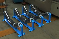 Conveyor Steel Roller