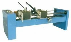 Double Head Pipe Chamfering Machine