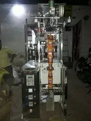 Wheat Flour Packaging Machine