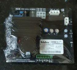 Leroy-Somer D350 AVR - Digital Automatic Voltage Regulator