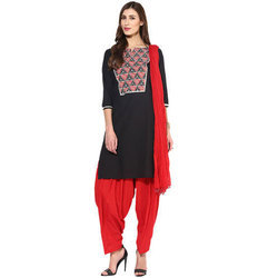 968e31c994b Ladies Cotton Suit - Women Cotton Suit Latest Price