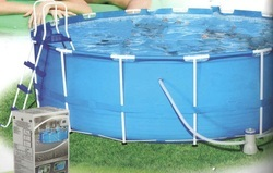 Readymade swimming pools at best price in india - Prefab swimming pools cost in india ...