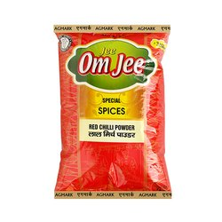 OmJee GaiChhap Red Chilli Powder 1 Kg Special