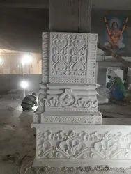 Marble Renovation Work