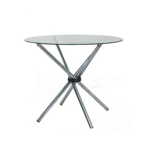 Renting Glass Round Table