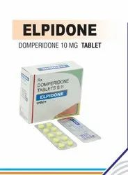 Domperidone 10 Mg Tablet, As Prescribed By Physician