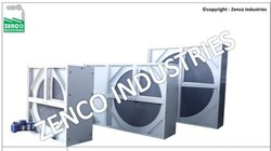 Desiccant Rotor (Size 350x 200)