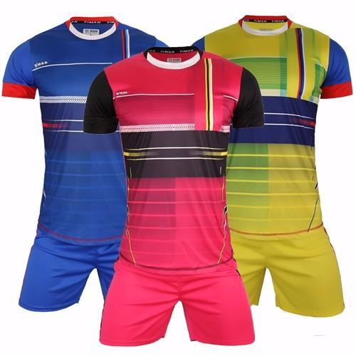 Value Box Black And Blue Soccer Uniform 63b330319