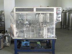 Semi Automatic Filling Machine