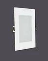 LED Panel Light : Lean Square Series (lss)