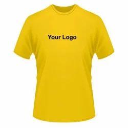 Corporate Round Neck T Shirt