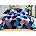 Fancy Double Bed Sheet
