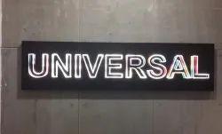 LED Signages Logo