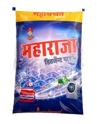 MAHARAJA Detergent Powder 2 Kg, For Laundry