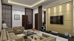 Flat Interior Design Services