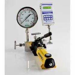 EPCK Hydraulic Pressure Calibrator Kit