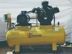 Empire 15 HP Reciprocating Air Compressor