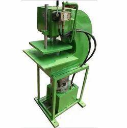 Hydraulic Slipper Machine