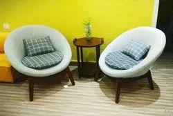 Designer Tub Living Room Chair