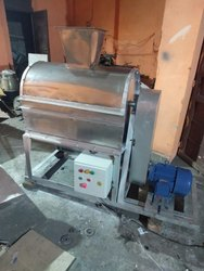 Cage Mill Machine