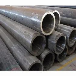 Round Alloy Steel Seamless Pipe