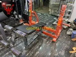Gamma Fitness Decline Bench Press