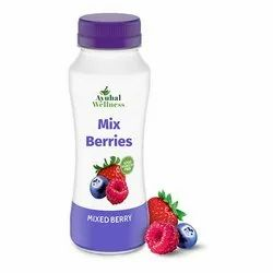 Mix Berries (Loaded With Antioxidants)