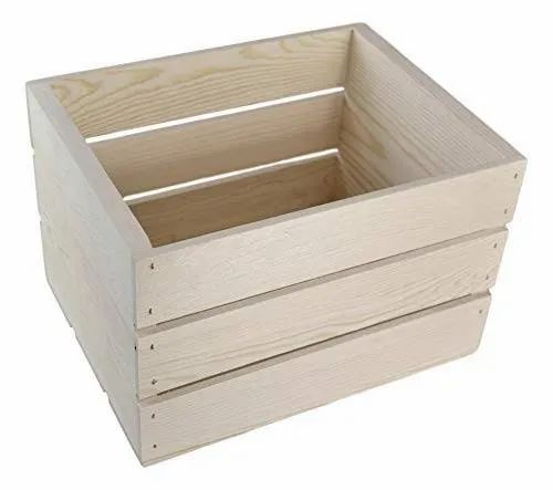 Custom Wooden Crates For Shipping, Rs 1250 /piece Amar Wooden Box ID: 9356642988