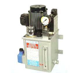 Centralized Oil Lubrication System