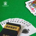 Black Bonus Playing Cards