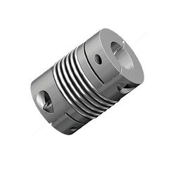 Round Bellow Couplings
